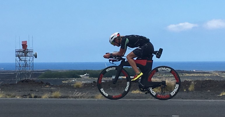Meredith Kessler Ventum Bike Triathlon Kona Rudy Project